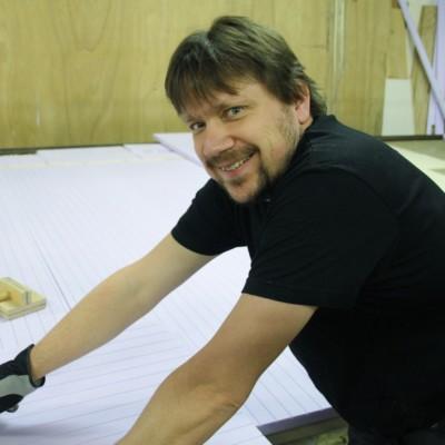 Mikael Sundstrand